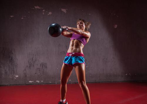 Ein smartes Ganzkörper-Workout in nur 6 min pro Woche!