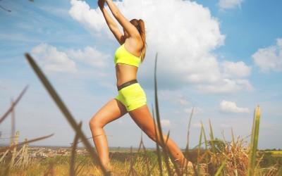 Wie die Fitnessindustrie mit den Ängsten der Frauen spielt!